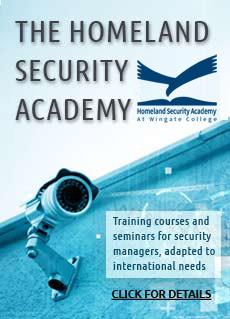 the homeland security academy