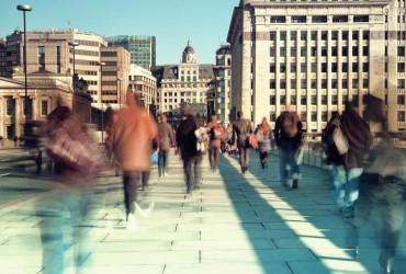 Safe city – Urban environment